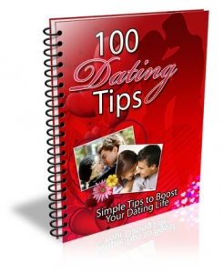 100 dating tips
