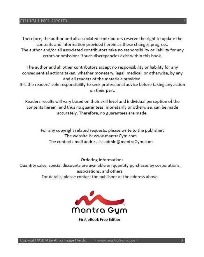 3-Mantra-Gym-Free-Version