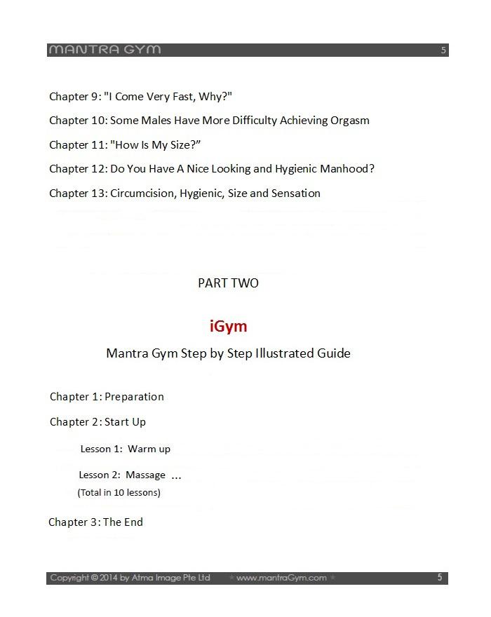 5-Mantra-Gym-Free-Version